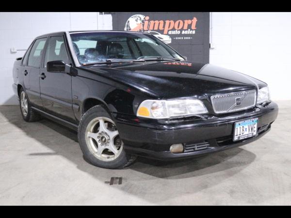 Volvo S70 1998 $3998.00 incacar.com