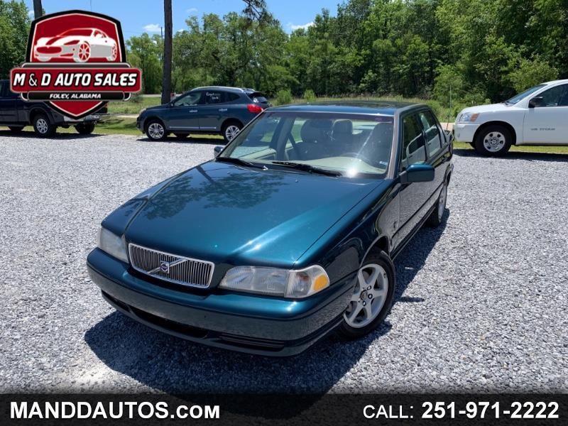 Volvo S70 1999 $3000.00 incacar.com