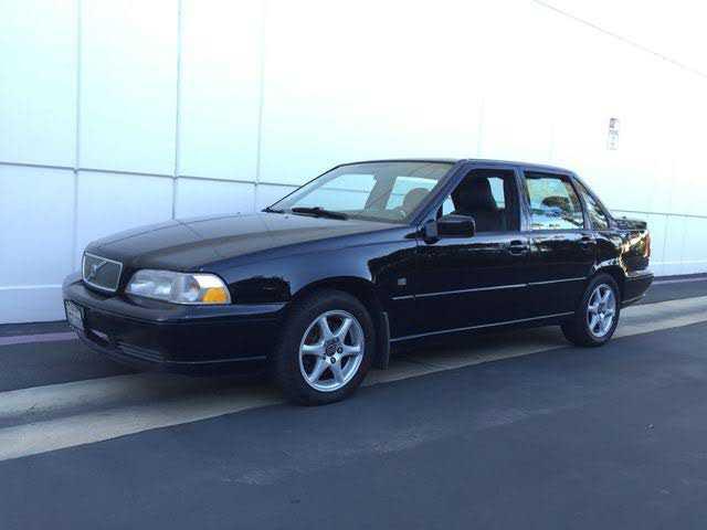 Volvo S70 1999 $2775.00 incacar.com