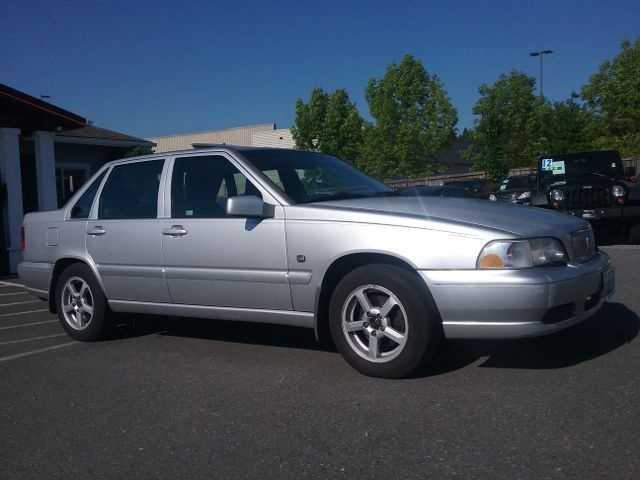 Volvo S70 1999 $1988.00 incacar.com