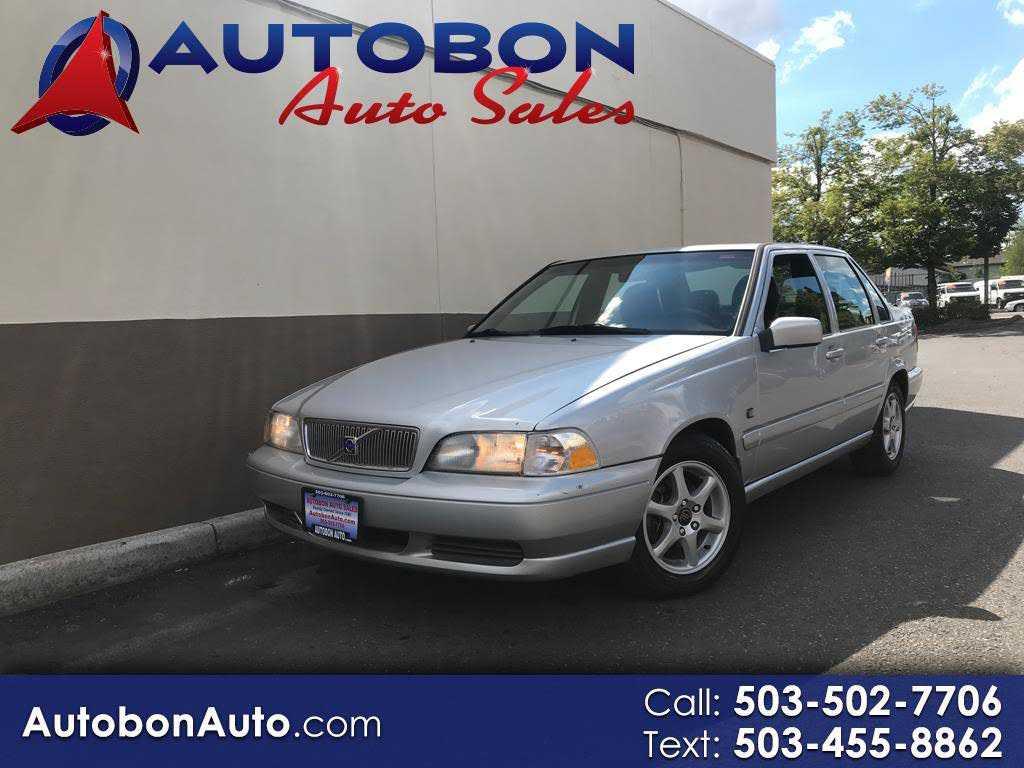 Volvo S70 2000 $2500.00 incacar.com
