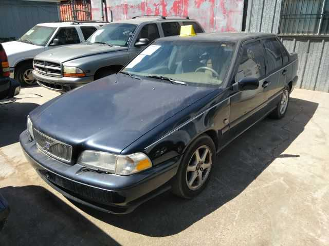 Volvo S70 2000 $2899.00 incacar.com