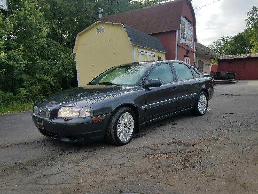 Volvo S80 1999 $1600.00 incacar.com