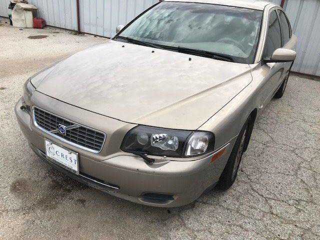 Volvo S80 2004 $1300.00 incacar.com