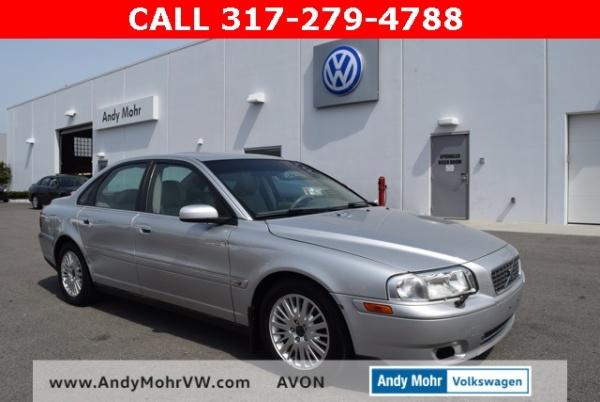 Volvo S80 2004 $2000.00 incacar.com