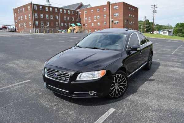 Volvo S80 2008 $6490.00 incacar.com