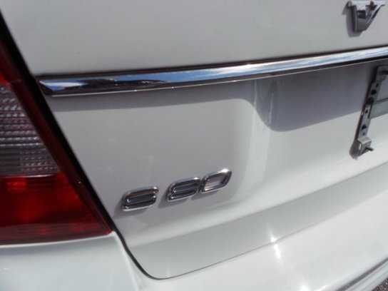 Volvo S80 2009 $7495.00 incacar.com
