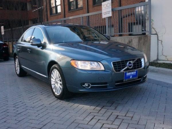 Volvo S80 2012 $16997.00 incacar.com