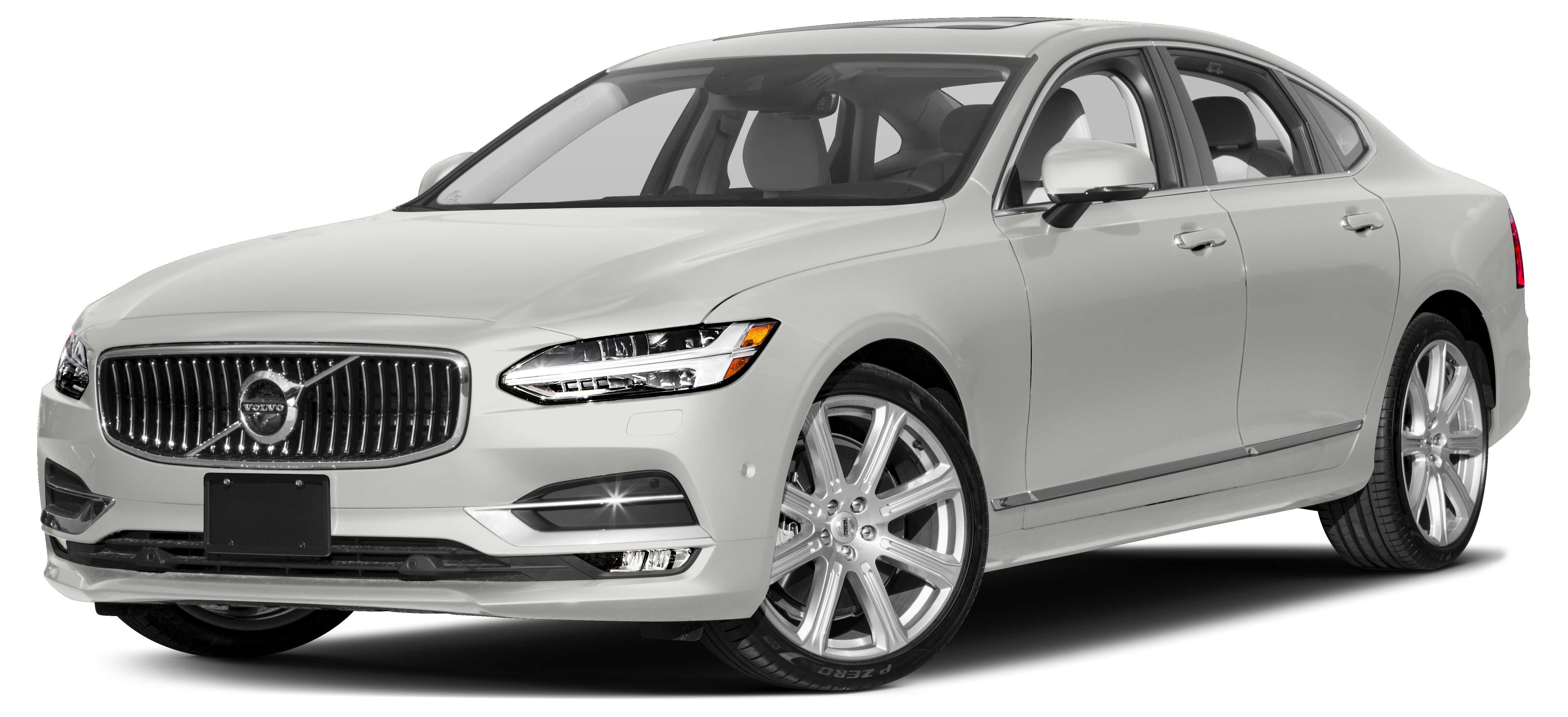 Volvo S90 2017 $53870.00 incacar.com