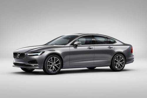Volvo S90 2018 $46994.00 incacar.com