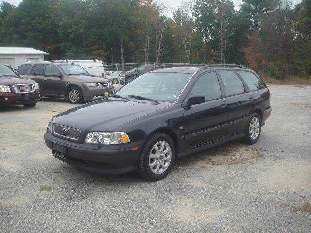 Volvo V40 2000 $1499.00 incacar.com