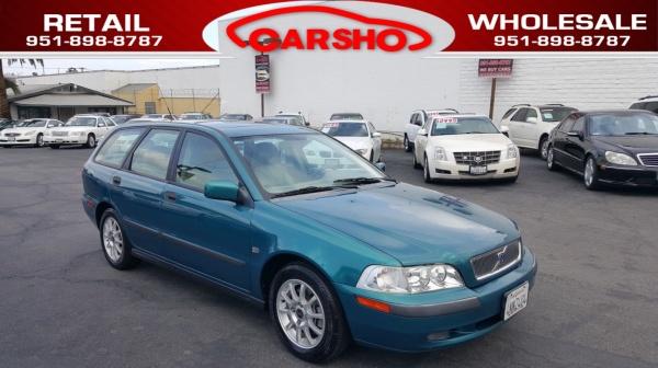 Volvo V40 2001 $3250.00 incacar.com