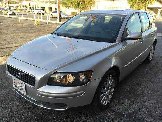 Volvo V50 2005 $4995.00 incacar.com