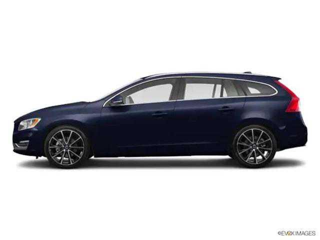 Volvo V60 2017 $35133.00 incacar.com