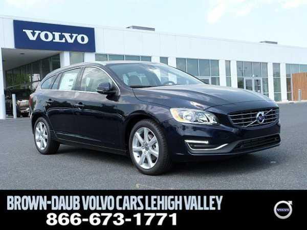Volvo V60 2017 $43080.00 incacar.com