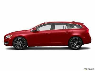 Volvo V60 2017 $22795.00 incacar.com