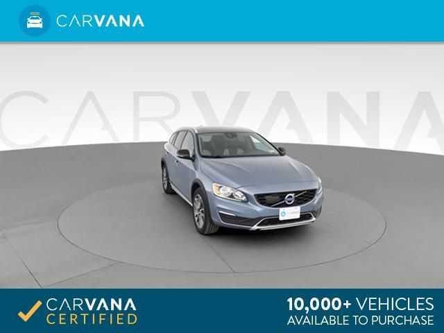 Volvo V60 2018 $25800.00 incacar.com