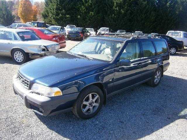 Volvo V70 1999 $2295.00 incacar.com