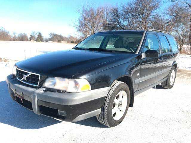 Volvo V70 1999 $2995.00 incacar.com