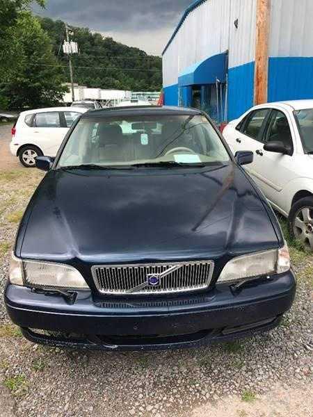 Volvo V70 2000 $2995.00 incacar.com