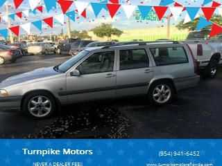 Volvo V70 2000 $988.00 incacar.com