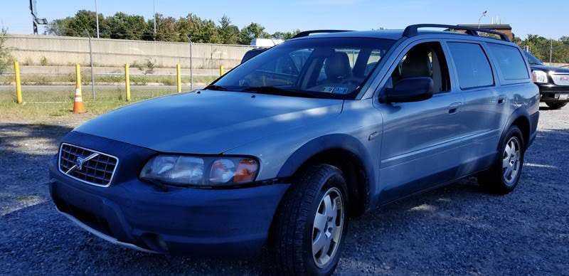 Volvo V70 2001 $500.00 incacar.com