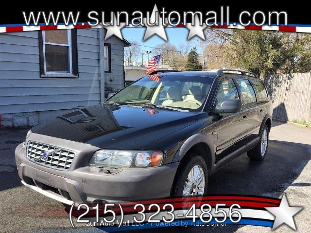 Volvo V70 2002 $3000.00 incacar.com