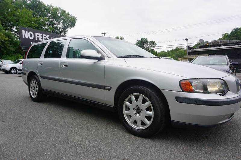 Volvo V70 2003 $1495.00 incacar.com