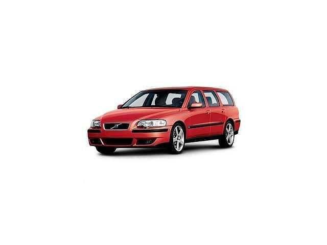 Volvo V70 2004 $8995.00 incacar.com