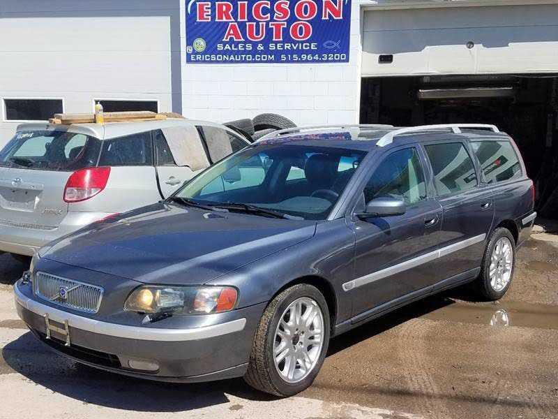 Volvo V70 2004 $3500.00 incacar.com