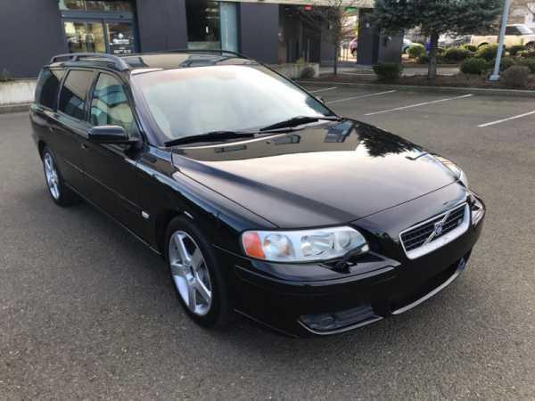 Volvo V70 2004 $7900.00 incacar.com