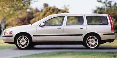 Volvo V70 2005 $10995.00 incacar.com