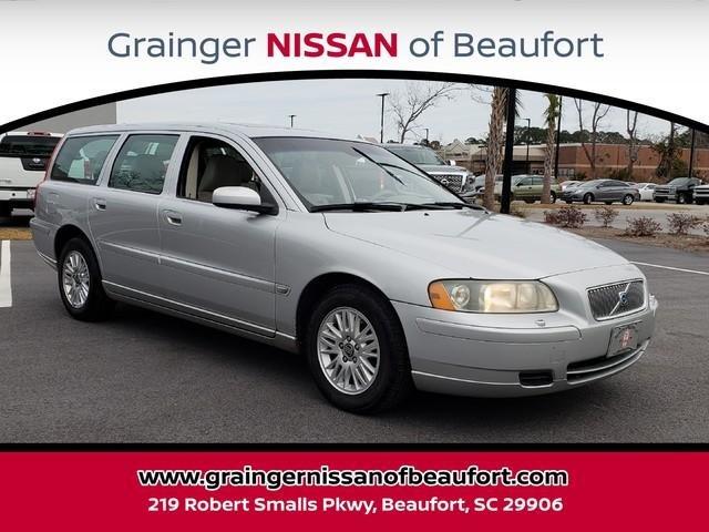 2005 Volvo V70 $4997 00 for sale in Beaufort, SC (29906