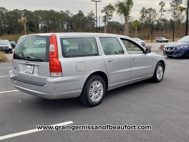Volvo V70 2005 $4997.00 incacar.com