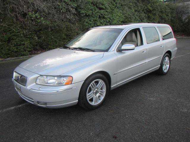 Volvo V70 2006 $5999.00 incacar.com