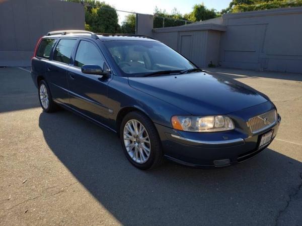 Volvo V70 2006 $3295.00 incacar.com