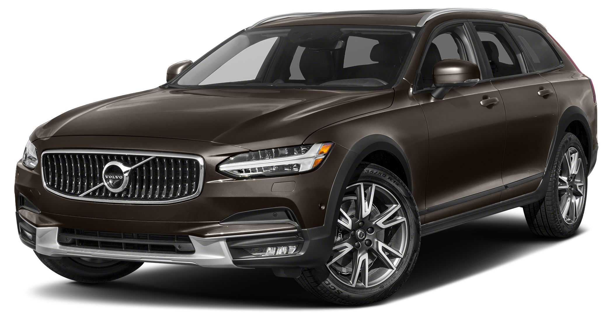 Volvo V90 2017 $58840.00 incacar.com