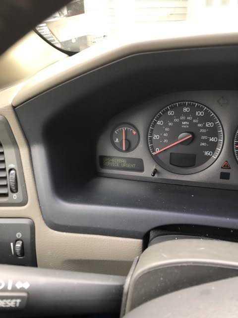 Volvo XC 2002 $850.00 incacar.com