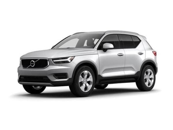 Volvo XC40 2019 $41995.00 incacar.com