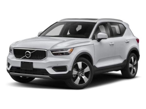 Volvo XC40 2019 $45108.00 incacar.com
