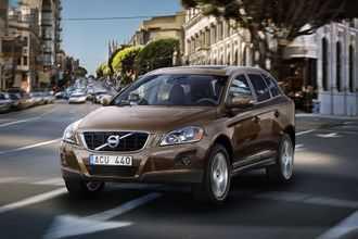 Volvo XC60 2010 $10391.00 incacar.com