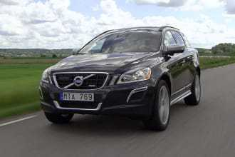 Volvo XC60 2013 $15989.00 incacar.com
