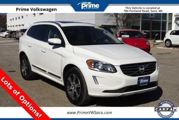 Volvo XC60 2014 $20500.00 incacar.com