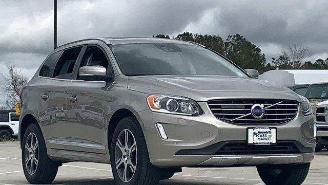 Volvo XC60 2015 $21590.00 incacar.com