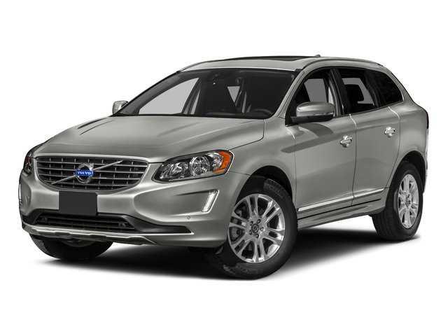 Volvo XC60 2016 $37058.00 incacar.com