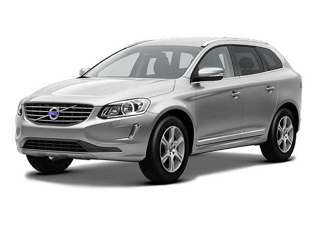 Volvo XC60 2016 $51335.00 incacar.com