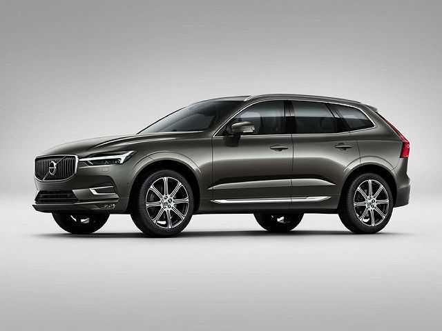 Volvo XC60 2018 $40000.00 incacar.com
