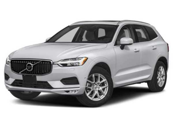 Volvo XC60 2019 $54340.00 incacar.com