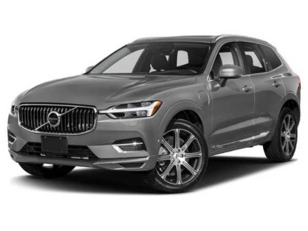 Volvo XC60 2019 $68980.00 incacar.com