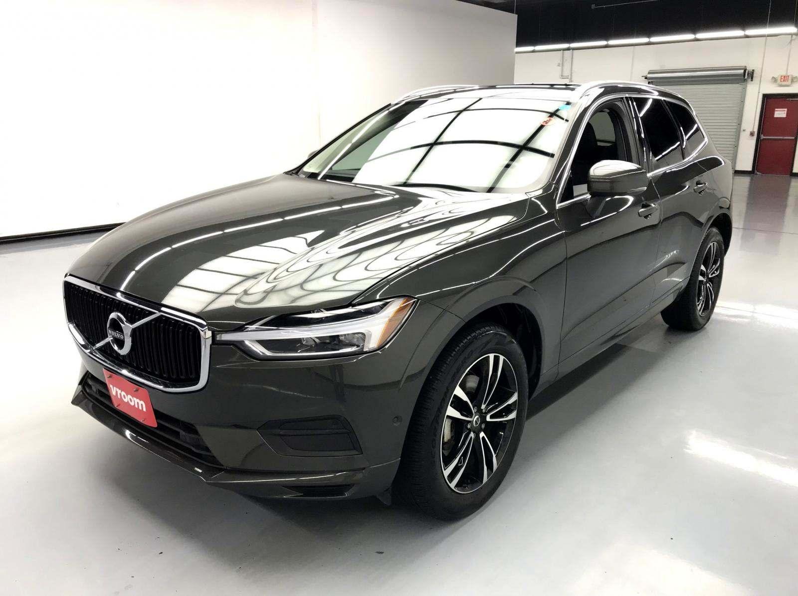 used Volvo XC60 2019 vin: LYV102RK5KB177380